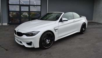 BMW M4 Cabrio Competition (Cabriolet)